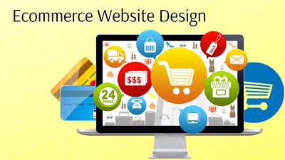 Develop Ecommerce Wordpress Website Using Woocommerce