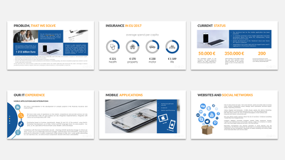Create PowerPoint presentation (up to 15 slides) with free test