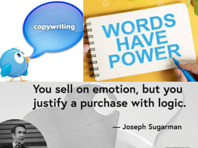 Write an effectual copy writing for  Business or Ads in 3 days