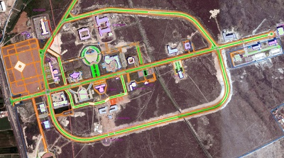 Digitize your maps