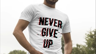 PROMOTE YOUR BUSINESS & ENHANCE YOUR LOOK BY DESIGNING T-SHIRTS