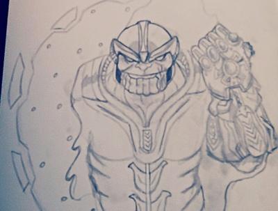 Custom blank sketch Variet comic book covers