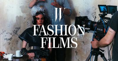 Edit your fashion film