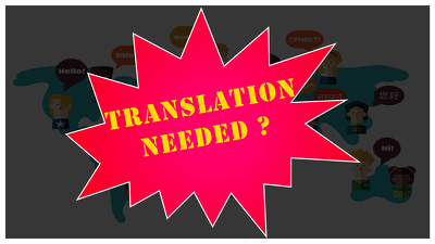 Translate 300 Words