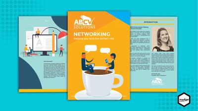 Outstanding Brochure page ( UK based )