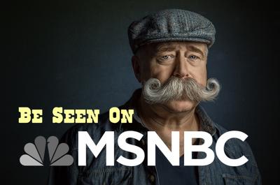 Publish Interview Guest Post or Press Release on MSNBC DA 90