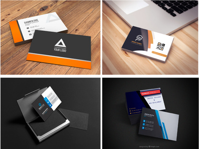 Design Unique,creative and Professional Business Card
