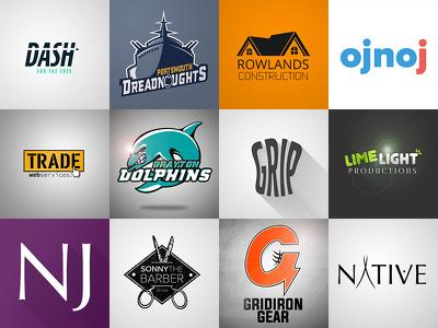Design you a beautiful, bespoke logo