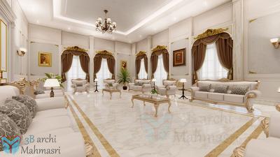 Create Realistic Interior Exterior Architectural Renderings