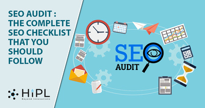 I Will Create A SEO Audit Report And Action Plan within 24 hours