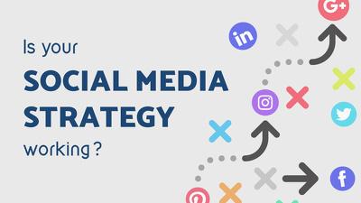 Make you social media marketing strategy