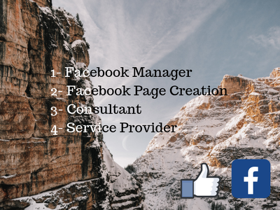 Create and optimize Facebook Page