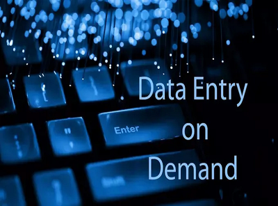 Do Data Entry For 2-3 Hour And Deliver Work In one working day
