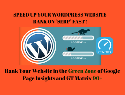 Do Wordpress Home Page SEO And Speed Optimization With Wp Rocket