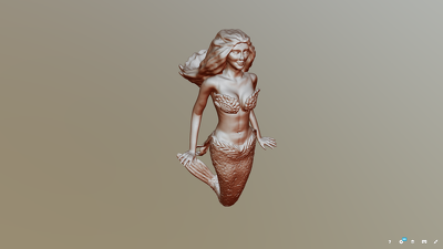 Sculpt a 3D model for you to 3D print