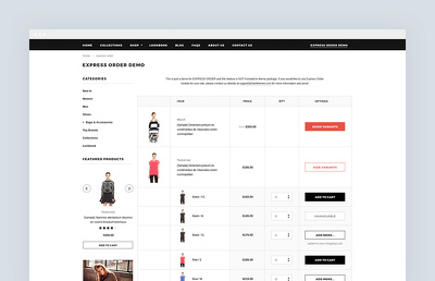Edit your Shopify Theme/Styles