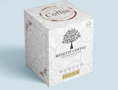 Design a print ready packaging