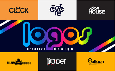 Do High Quality 4 minimal Logo Design and Unlimited Revision
