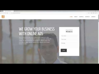 grow your business with PPC ads