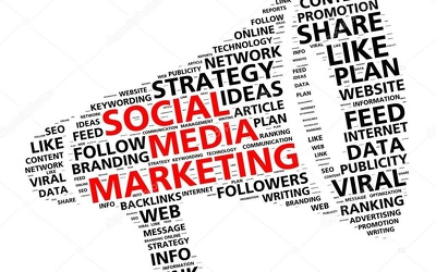 Manage your Social media page | Facebook | Instagram