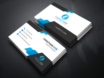 Design business card and stationery