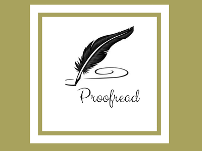 Proofread your 1000 Word Document, Writing or Website Content