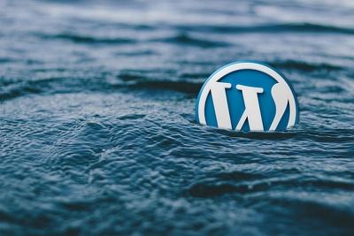 Design eye catching WordPress site