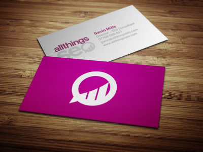 Design exclusive 2 sided business cards in 1 hour