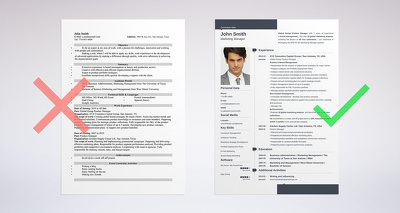 Professionally  Design your Resume with unlimited revisions