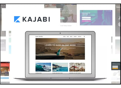 Create Kajabi Websites On The New Kajabi Platform(Basic)