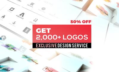 Do Pro Logo Design Most Unique Offer