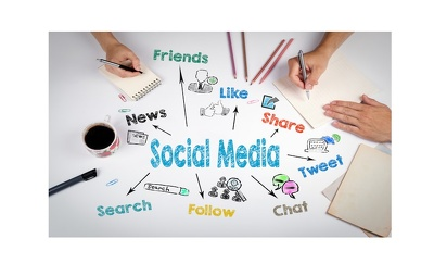 Create 30 manually social profile backlinks