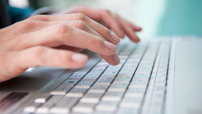 Do typing work of 25 pages for £10 and deliver Within 24 hours