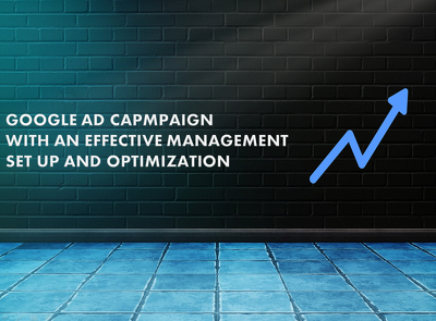 Create and manage the campaigns on Google Ad-words