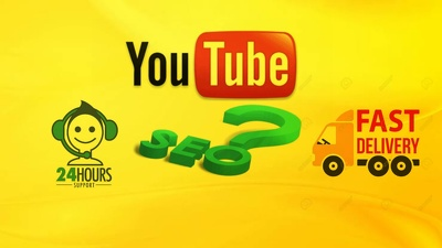 YouTube SEO Rangking