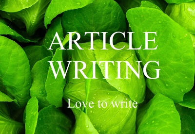 Write a article of 500 words in 1 day