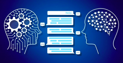 Work On Artificial Intelligence Based Chat Bot And Speech Bot De