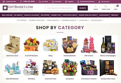 Design & Development of Custom E-commerce website & Marketplace