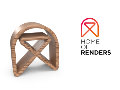 Design unique collaborate brand identity