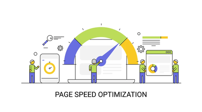 Speed up your WordPress website and SEO
