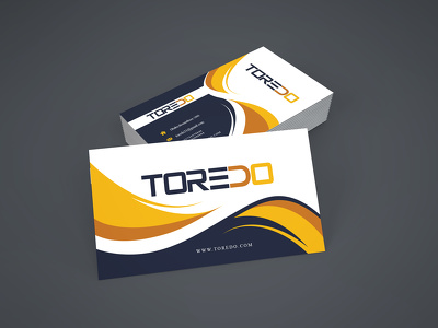 Design Double side Professional Business card within 24 hour