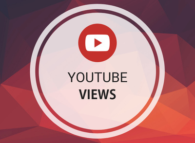 Provide 1000 Real and Genuine YouTube Views to your Video