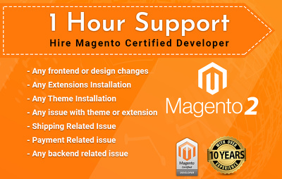 Fix issues for Magento 2