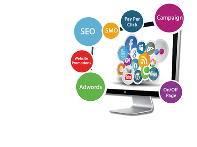 Complete Digital Marketing Package with Guaranteed Leads
