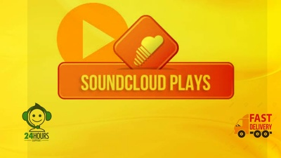 Give you 10,000 soundcloud plays