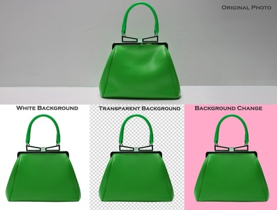 Remove Background / Clipping Path Up To 25 Images