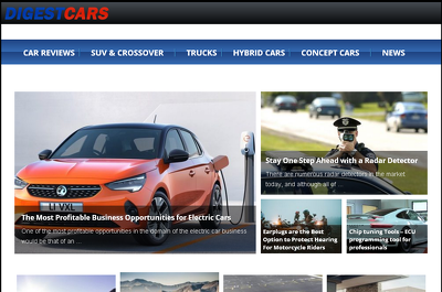 Write & Publish Auto related Guest Post on Digestcars.com