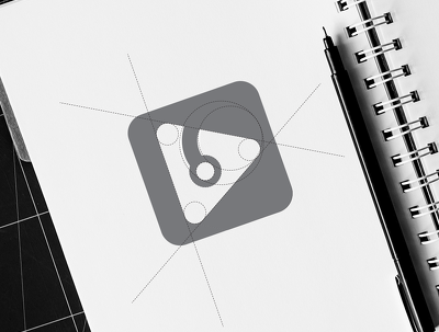 Design Minimal bespoke logo + Unlimited Revisions + Source file
