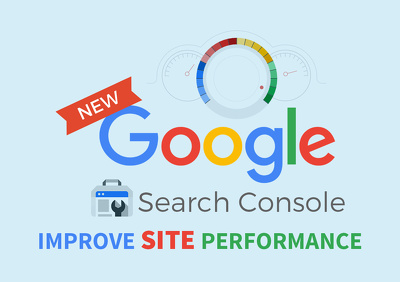 Add website in google search console for crawling and ranking