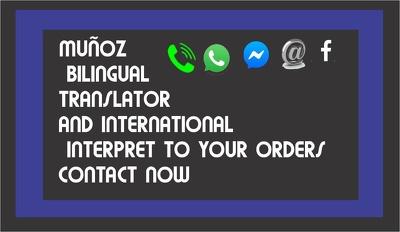 Translate 80 words Spanish -English, viceversa.